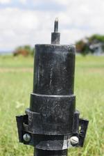 Hidrante Venriego para aspersión 100% polirpopileno