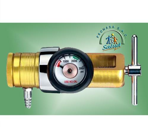 Medical Oxygen Regulator Yoque