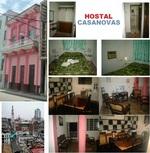 Casanovas Hostel