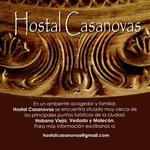 Hostal Casanovas