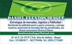 DANIEL EVENTOS IBAGUE
