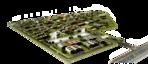 TERRENOS en ruta 5 KM. 24, 500, Parque Industrial LAS PIEDRAS