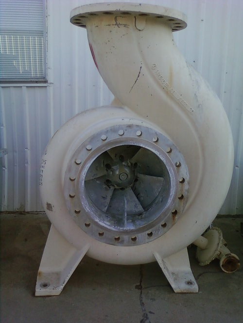Alhstrom Pumps