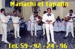 Mariachis economicos $1250pesos Serenata
