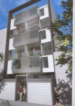 EDIFICIO MULTIFAMILIAR RESIDENCIAL BRIDGE