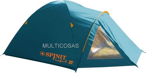 Traful Spinit Tent for 3 people.