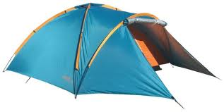 Spinit Adventure Tent For 6 People
