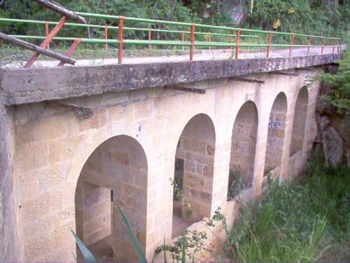 Puente Natural