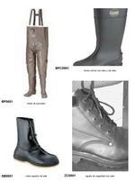 zapatos y botas