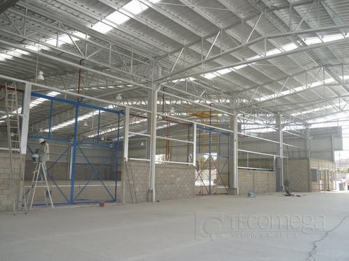 montaje de techo parabolico