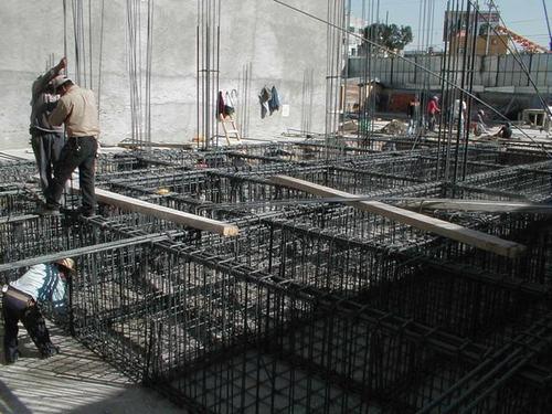 construcion de techo