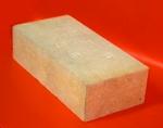 Vuurvaste baksteen met HOGE aluminiumoxidegehalte