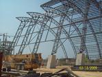 techo parabolico