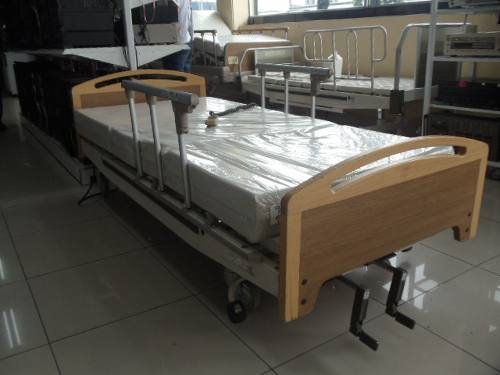 Electric hospital bed rental