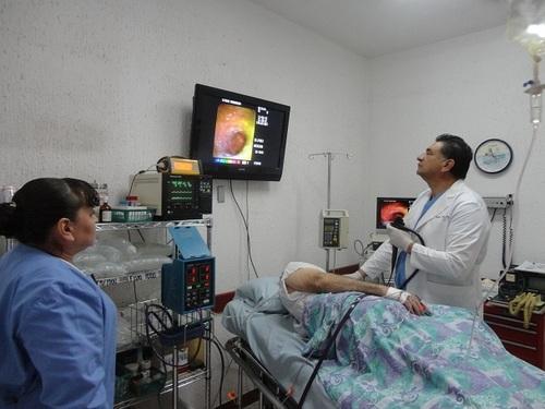 Endoscopia Gastrointestinal