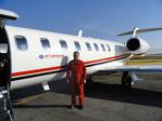 Servicio de Ambulancia Aerea Internacional