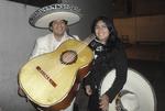 mariachi serenade cusco