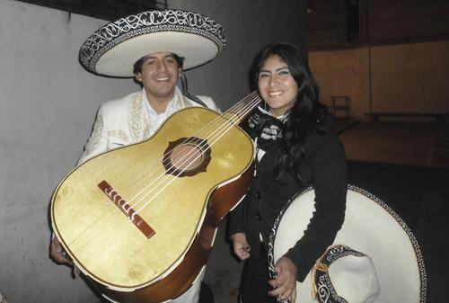 serenata mariachi cusco