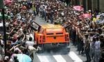 Llantas Perú Importador Distribuidor o.t.r. Dakar 2, 013
