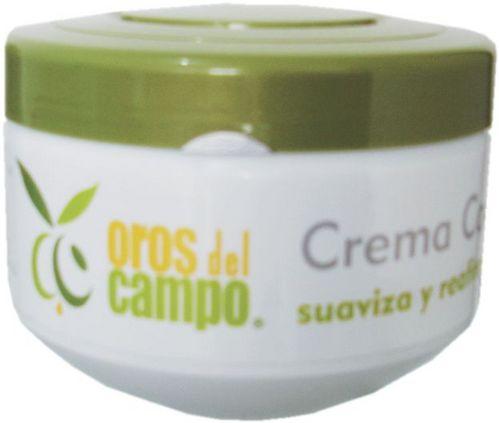Crema Corporal Oros del Campo 300 ml.