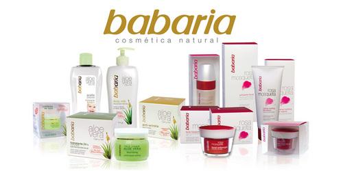 Linea Babaria