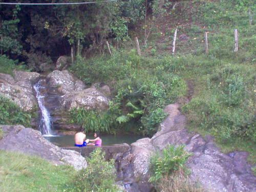 Quebrada Juan Lopitoz