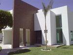bouw van huizen