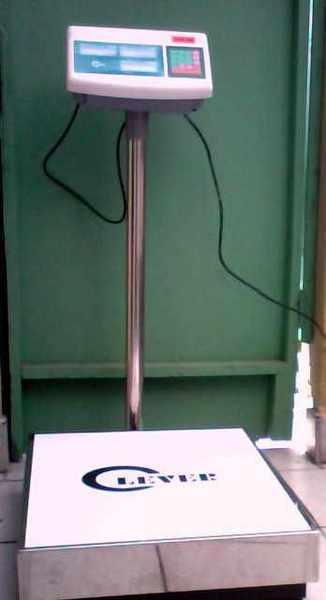 BALANÇO Marca: Modelo INTELIGENTE: A2, 600 KG KG -300 - 150 - 100 - 60 kg