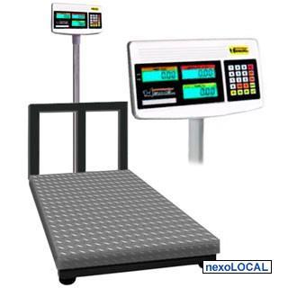 BALANCE OF 300 KG WEIGHT HENKEL / PRICE