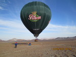 Aerial Advertising Alternatieve Hot Air Balloon