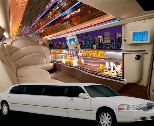 alquiler de limousines