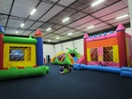Jumpark Children's Parties