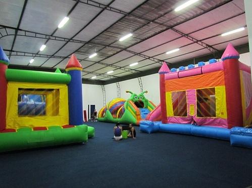 Jumpark Kinderfeestjes