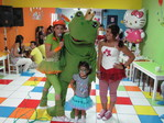 Kids Party Jumpark
