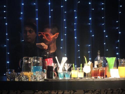 Servicio de Mozos y Barman
