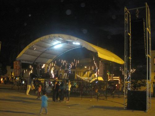 sonido en vivo para ferias y fiestas