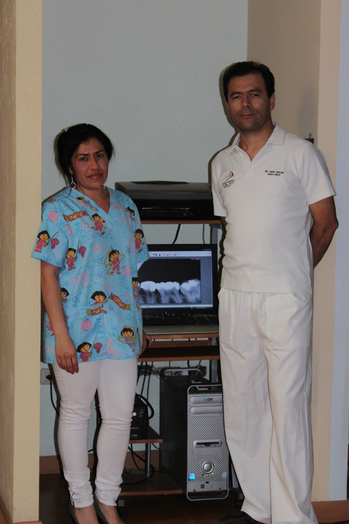 Doctores Urizar