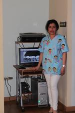 Doctora Elba Oscarita Vigil de Urizar Colegiado 2465