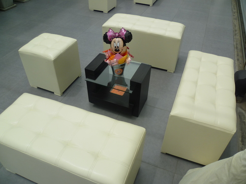 Puff lounge furniture