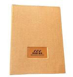 porta cartas de menu, cartapacios