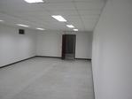 Office 20 'ST. Twee niveaus met wenteltrap