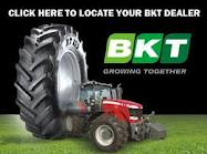 Distribuidora de Llantas en Lince - Perú - BKT India
