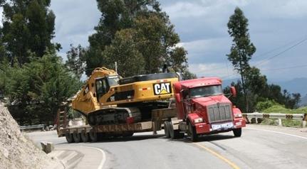 EMPRESA DE TRANSPORTES TRANSVISION PERU EIRL