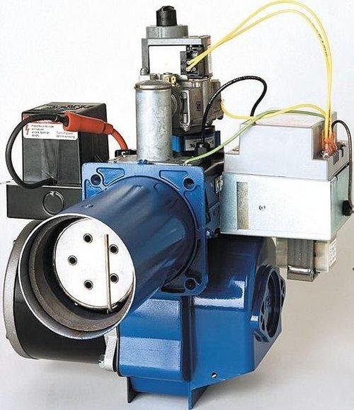 Quemador a Gas Modelo HSG-400 marca Wayne