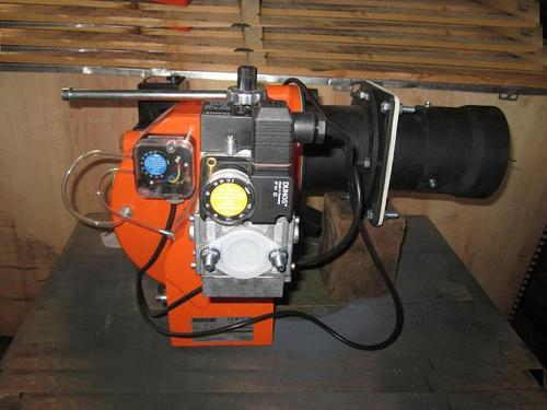 Gasbrander Model ECO2GC1a merk Ecostar
