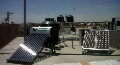 solar energy in trujillo