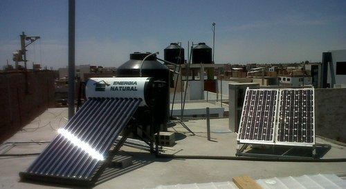 energia solar en trujillo