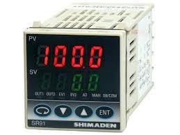 Controlador de Temperatura Shimaden Japon