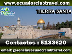 reisbureaus de en Quito-Ecuador-travel-club