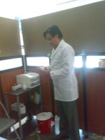 Clinical and histopathological LAB (Laboratory Medicine)